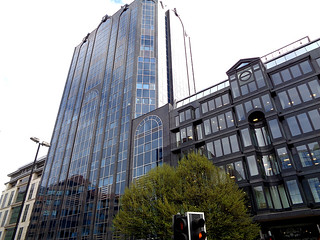Snow Hill 25 - Colmore Gate | by worldtravelimages.net