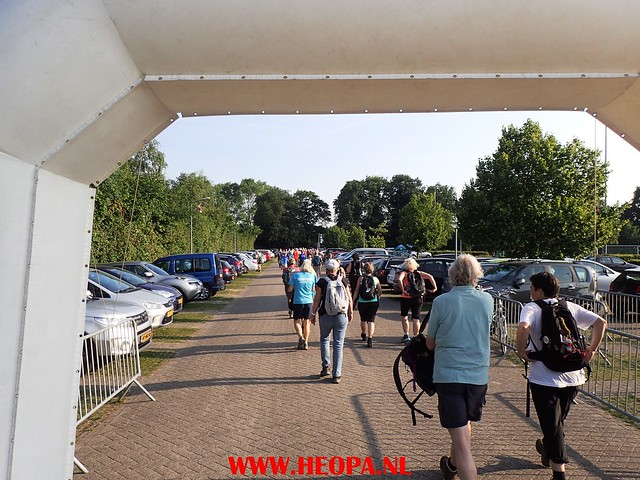 2017- 06-22         Het Gooi  2e  dag  30 km  (10)