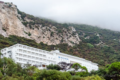 Hotel of the Rock