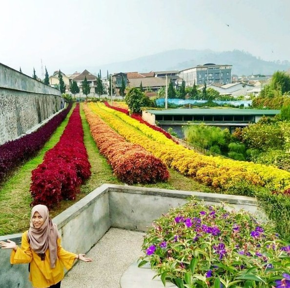 37 Tempat Wisata Di Kota Bandung Dan Sekitarnya Yang Palin Flickr