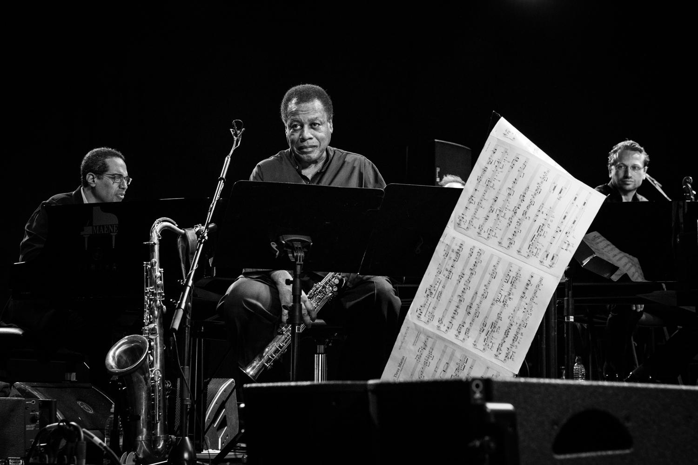 Wayne Shorter Quaret with Casco Philharmonic-4625