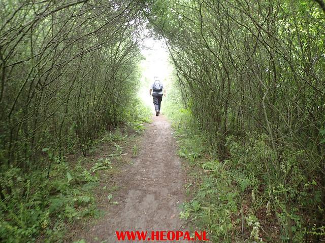 03-06-2017 Pinkster        Wandeling 30 Km (41)