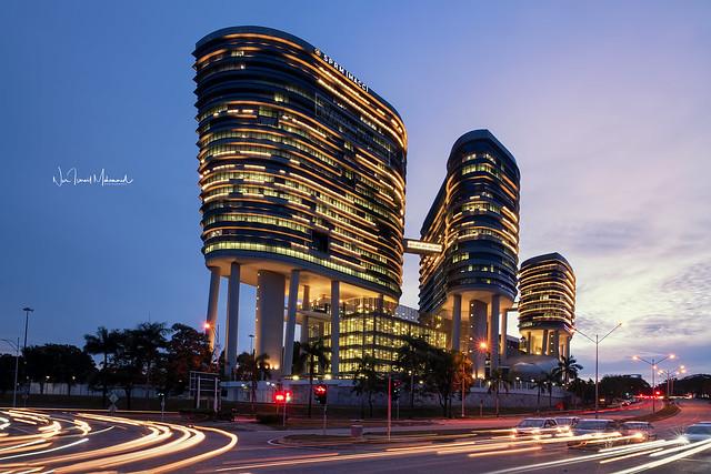 MACC Headquarters, Putrajaya