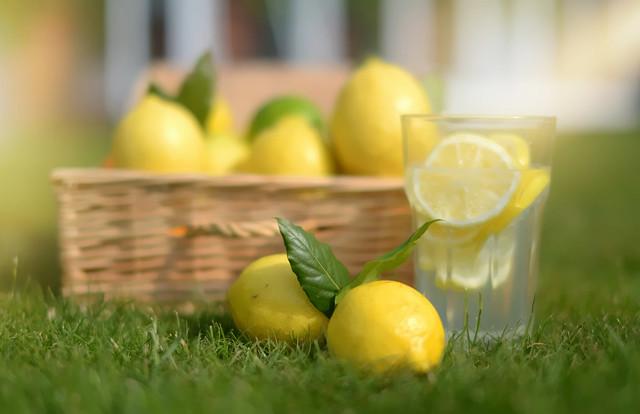 Luscious Lemons..