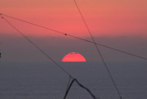 david55king israel haifa haruvstreet sunset sea mediterraneansea ישראל חיפה רחובחרוב שקיעה שקיעתהחמה ים יםהתיכון
