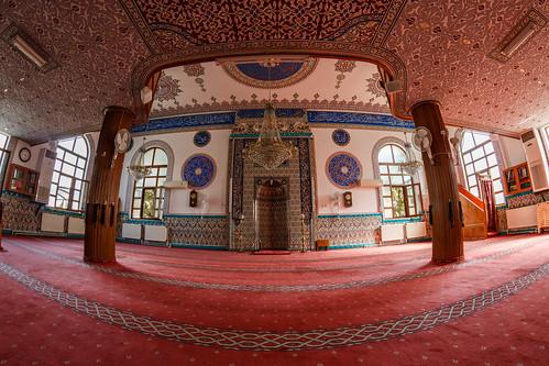 İkbaliye Mosque | by aksoykaan1