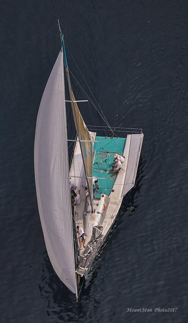 Kraljevička regata 2017.