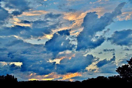 sunset toronto ontario canada groupecharlietitanium