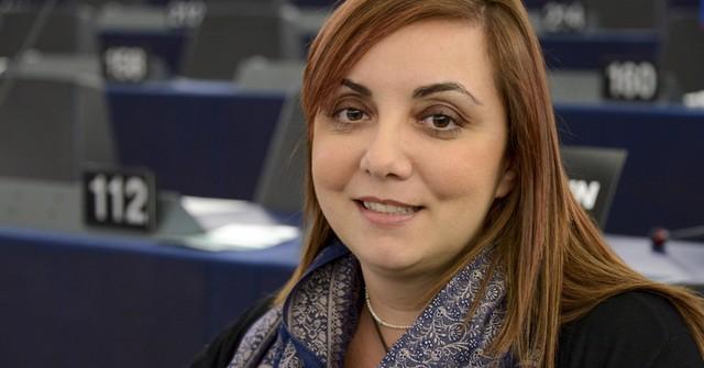 Emergenza idrica nel Cilento. L'europarlamentare Isabella Adinolfi ...