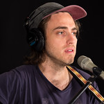 Tue, 27/06/2017 - 9:56am - Andrew Combs Live in Studio A, 6.27.17 Photographer: Kristal Ho