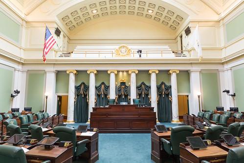 Rhode Island Senate #1