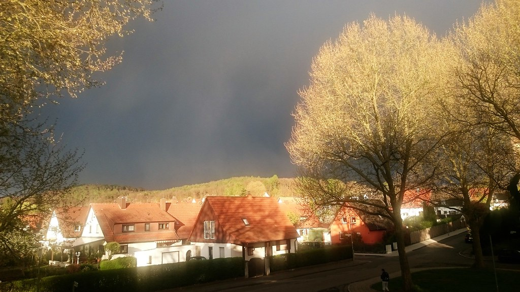 Wettervorhersage Kaiserslautern