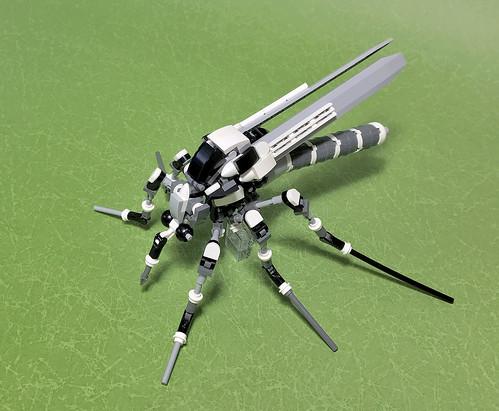 LEGO Mech Mosquito-04