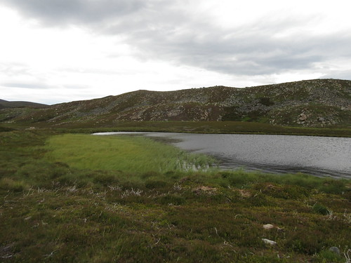 Lochan Oir   by malky_c