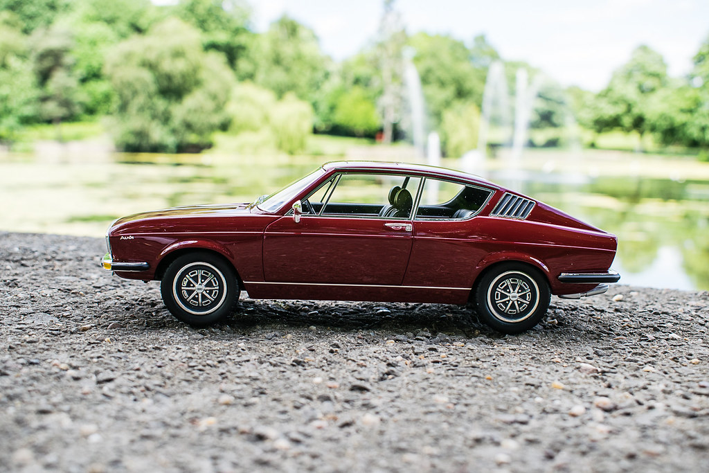 Audi 100 S Coupe 1971 | ©All Rights Reserved rubel roy's ...