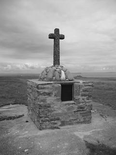 Stroma war memorial