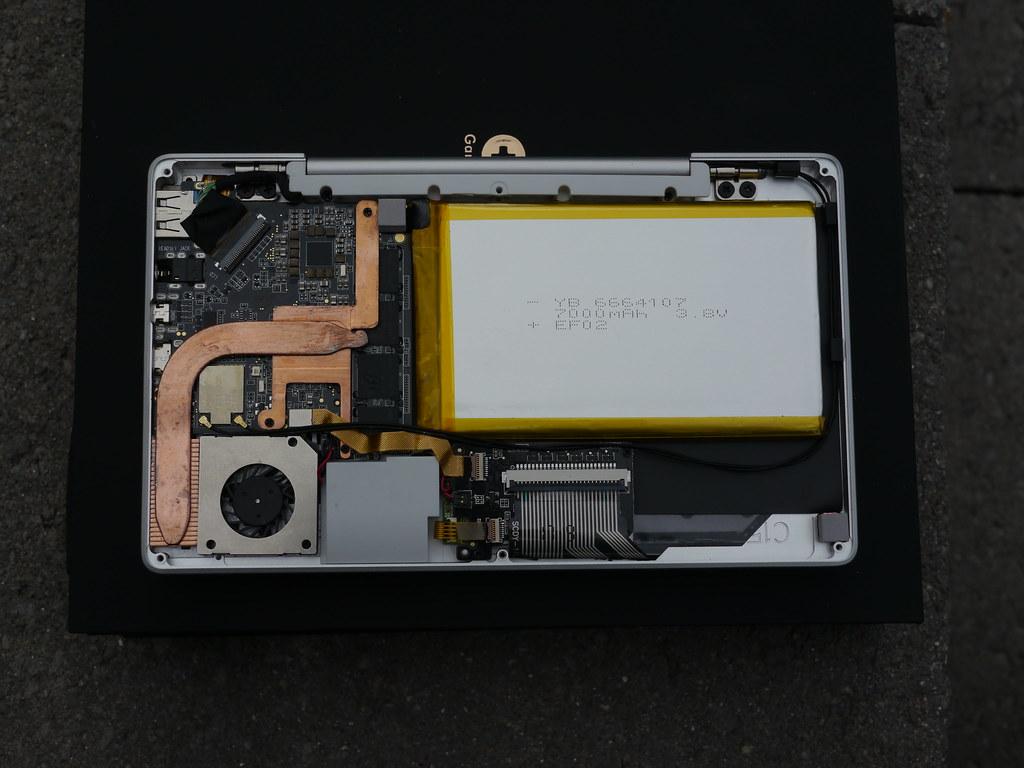 GPD Pocket Teardown | Flickr