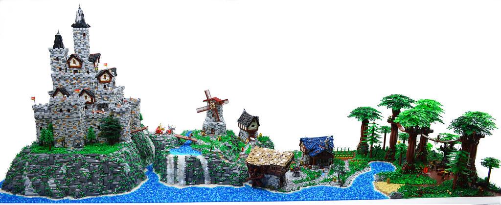 LEGO Robin Hood