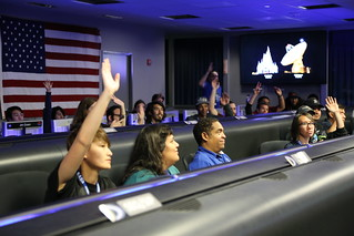 NASA Community College Aerospace Scholars (NCAS) – Spring 2017 | by NASAJPL