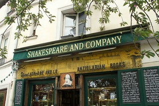 Shakespeare and Company - Paris | by maticallone