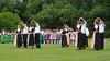 Tanz der Karlsruher Erwachsenentrachtengruppe
