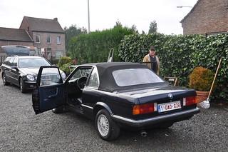 BMW e30 baur 320i B43076 | by andreasmonsieur