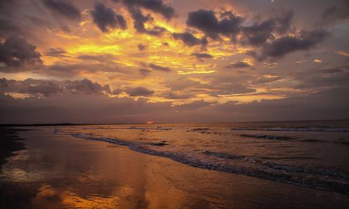 sunrise seabrookisland south carolina