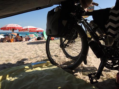 Ciclo-escapadinha à Arrábida | by anabananasplit