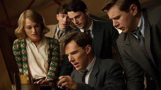 The Imitation Game Featured Image | by brendarochelle