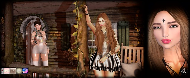 Kate Love ♥ Second Life Dreams 554
