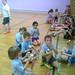 Międzyszkolny turniej zabaw ruchowych