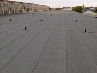 Minőségi tetőszigetelés