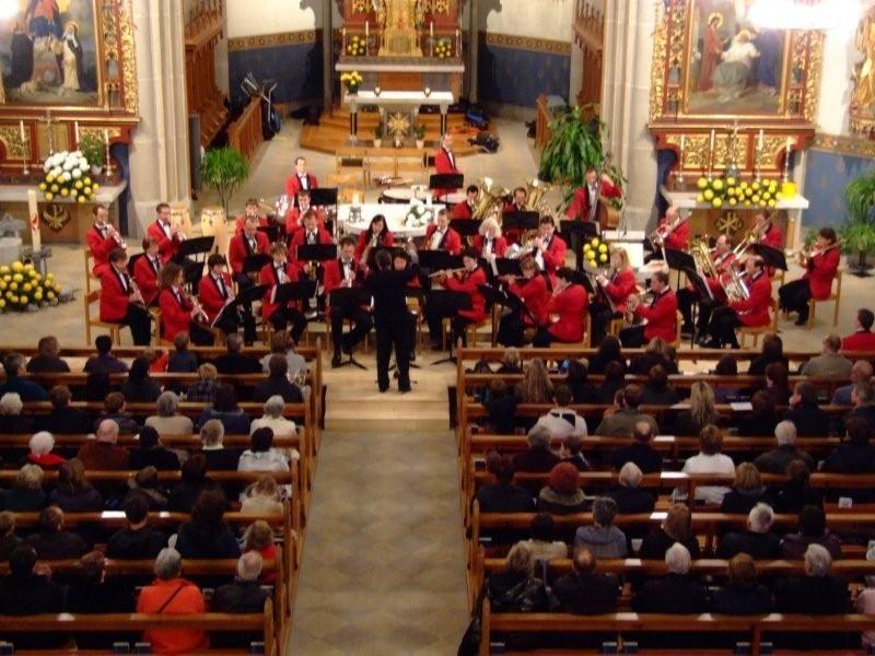 2010 Kirchenkonzert