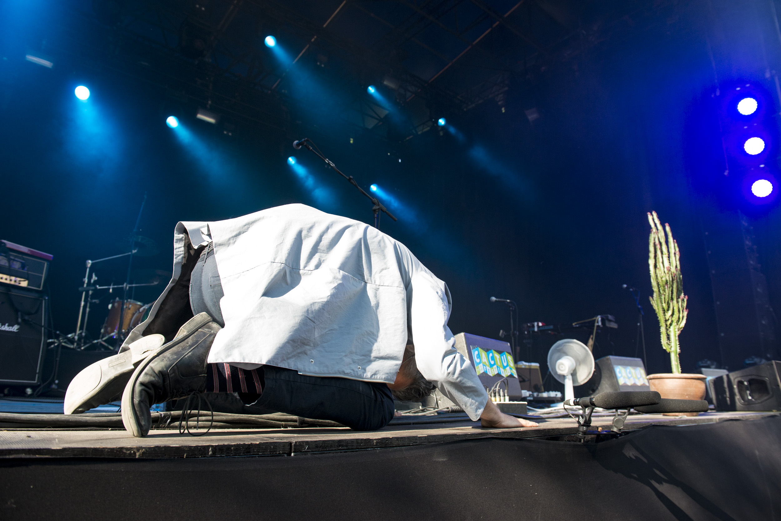 Millionaire @ Cactusfestival 2017, Dag 2 (Nick De Baerdemaeker)