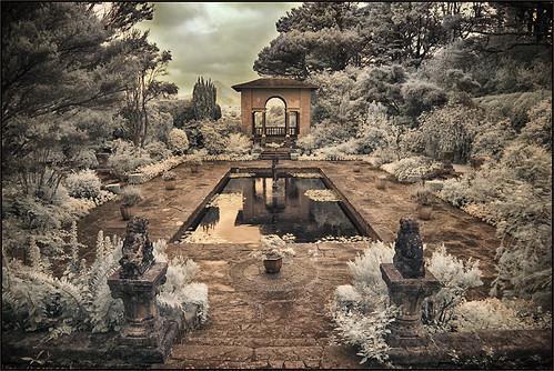 Garinish Island Garden