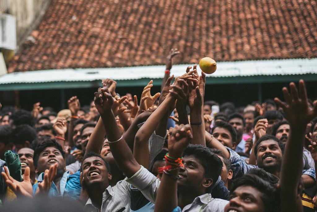 Mangani Festival | Karaikal