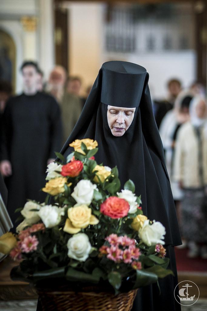 30 июня 2017, Литургия. Выпуск 2017 / 30 June 2017, Divine Liturgy. The Graduation of 2017