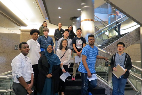 Employers step up with opportunities for Seattle's youth