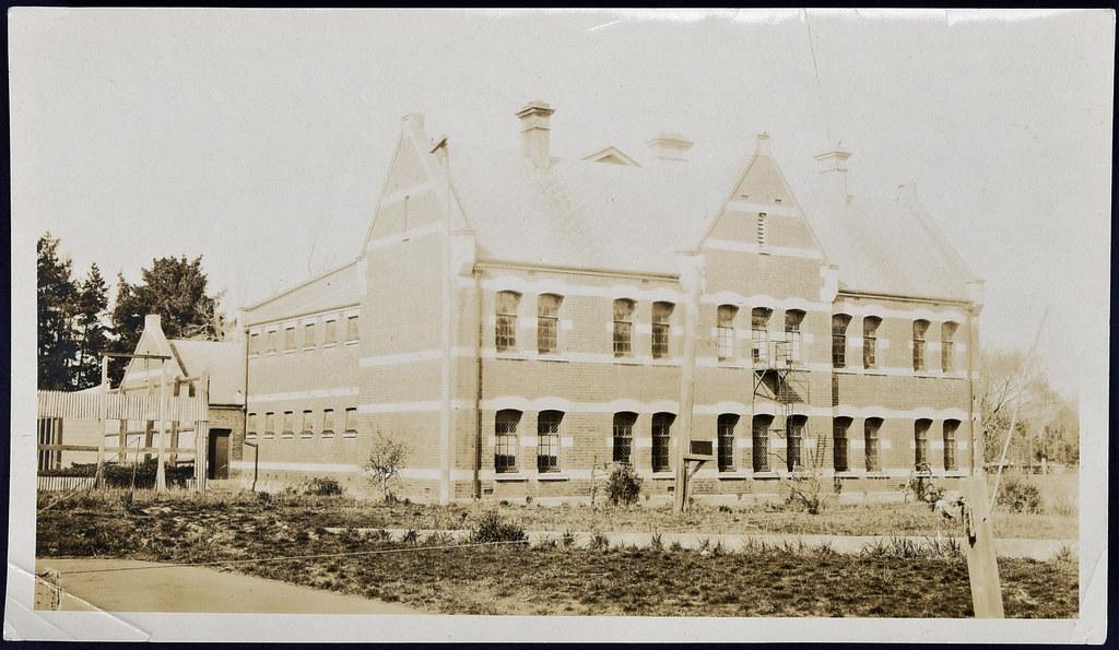 Burnham Industrial School | Burnham Industrial School was op… | Flickr