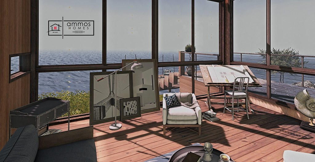 Ammos Homes available | maps secondlife com/secondlife/Alps