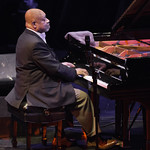 Kenny Barron Trio @ The Wallis Theater 4.16.16