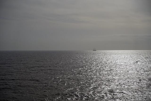 At Sea [148/365 2017]
