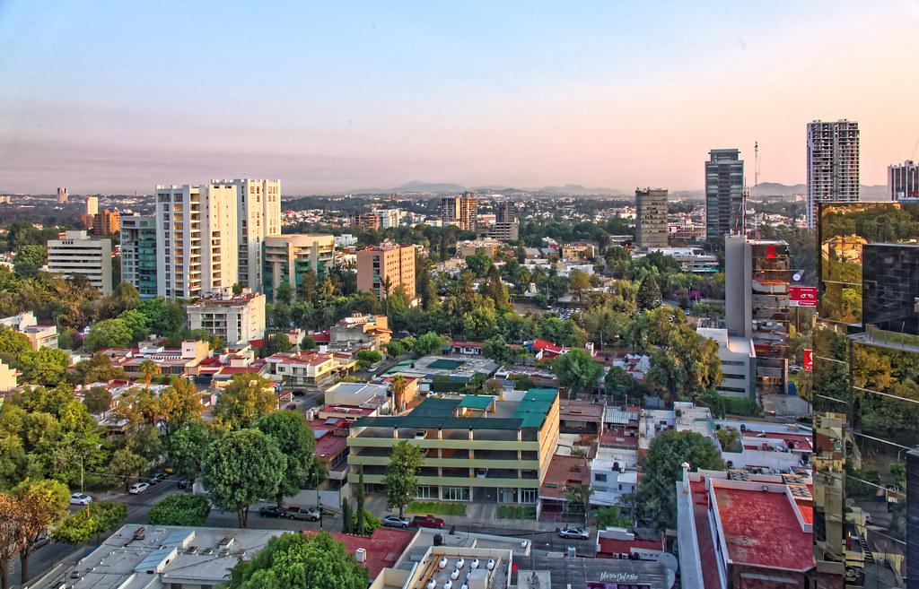 Ciudad de Guadalajara hacia el Norte - Jalisco México 1706… | Flickr