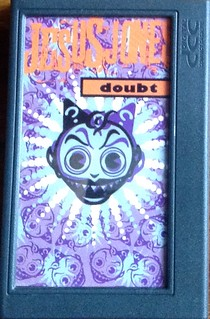 Doubt, digital compact cassette