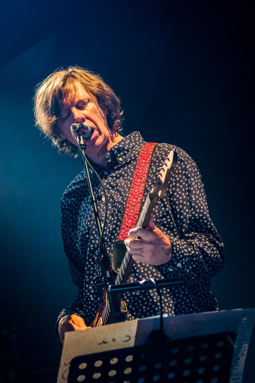 Thurston Moore Group @ Rock Werchter (© 2017 Timmy Haubrechts)