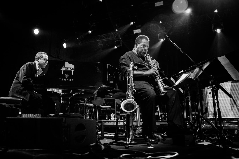 Wayne Shorter Quaret with Casco Philharmonic-4591