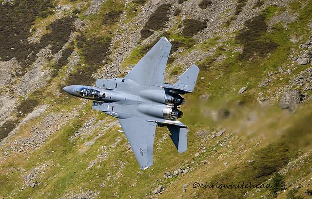 mach loop F15