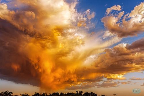 skyscape cloudscape sunset sunsetpark lasvegas paradise goldenhour