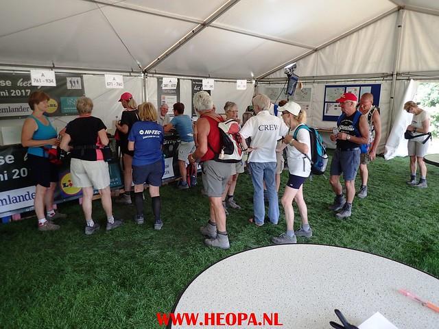 2017-06-21           Het Gooi  1e  dag  31 Km   (81)