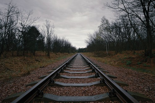 Путь в никуда / Path to nowhere | by spoilt.exile